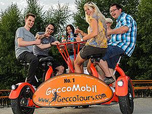 GeccoMobil-Verleih