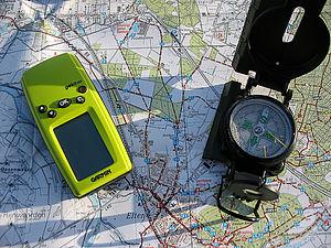 Geocaching mit GeccoMobil