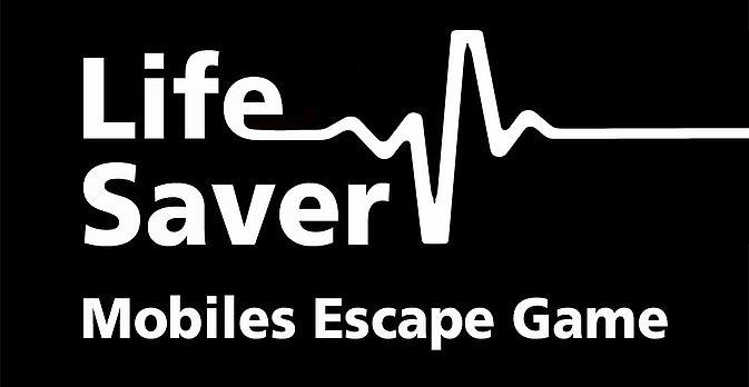 Dar extrem spannende LifeSaver fordert den Teamgeist und schafft ein mitreißendes Abenteuer