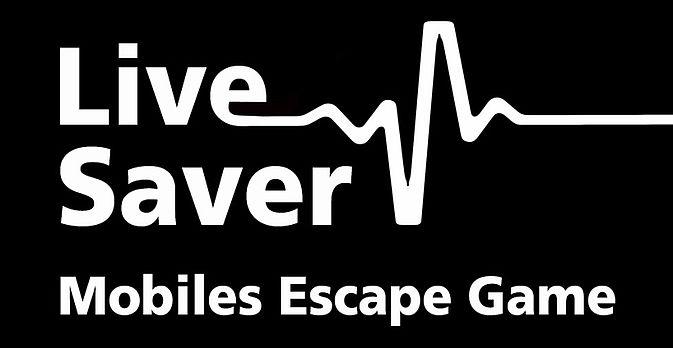 LifeSaver - Mobiles Escape Game