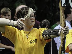 Bogenschießen in NRW