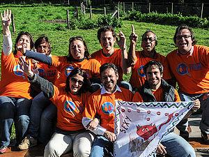 Team Challenge NRW